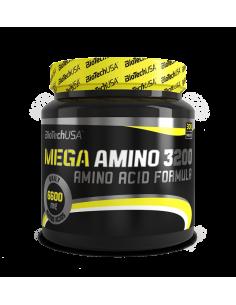 Bio Tech USA Mega Amino 300 Stk